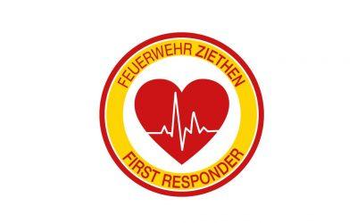 First Responder Einsatz – Sonnabend, 09.10.2021, 13.51 Uhr