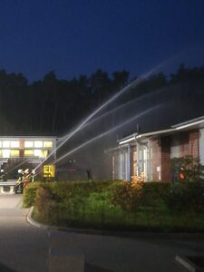 Feuerwehr Amt Lauenburgische Seen